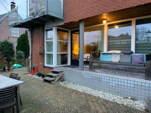 Cosy Amsterdam