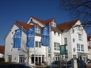 Boarding House - Einhausen
