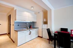 Apartament Rubinowy Wisła
