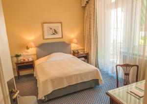 Villa Stephanie at Brenners Park-Hotel & Spa (19 of 138)
