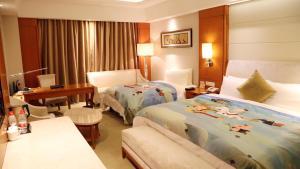 후아구오산 호텔