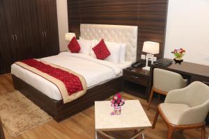 Comfort Inn Lakhimpur