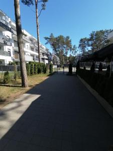 Apartment LILY Baltic Park Pogorzelica