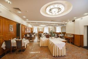Boutique Art Hotel, Hotels  Voronezh - big - 50