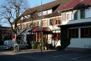 Gasthaus Kreuz - Biberach bei Offenburg