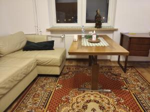 Royal Lazienki Park Apartment