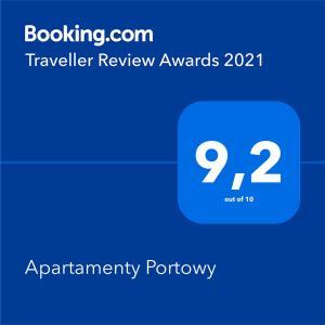 Apartamenty Portowy