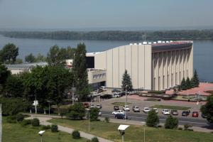 Отель ЦСК ВВС