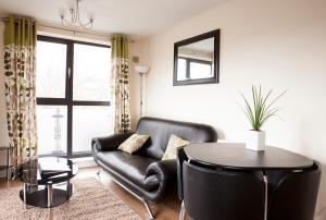 Cheltenham Plaza Apartments, Apartmány  Cheltenham - big - 34