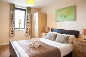 Cheltenham Plaza Apartments, Apartmány  Cheltenham - big - 35