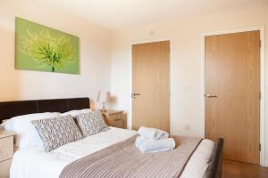 Cheltenham Plaza Apartments, Apartmány  Cheltenham - big - 30