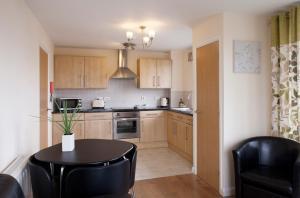 Cheltenham Plaza Apartments, Apartmány  Cheltenham - big - 36