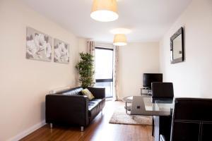 Cheltenham Plaza Apartments, Apartmány  Cheltenham - big - 23