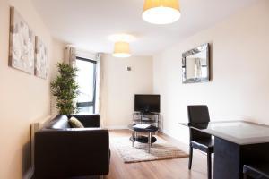 Cheltenham Plaza Apartments, Apartmány  Cheltenham - big - 29