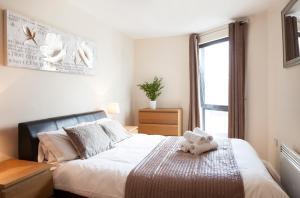 Cheltenham Plaza Apartments, Apartmány  Cheltenham - big - 7