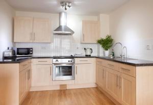 Cheltenham Plaza Apartments, Apartmány  Cheltenham - big - 18
