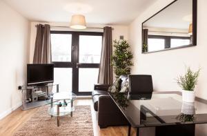 Cheltenham Plaza Apartments, Apartmány  Cheltenham - big - 15