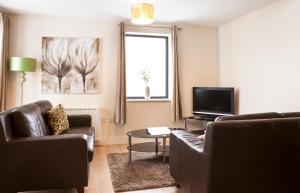 Cheltenham Plaza Apartments, Apartmány  Cheltenham - big - 8
