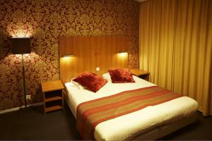 Hotel Blyss(Ámsterdam)