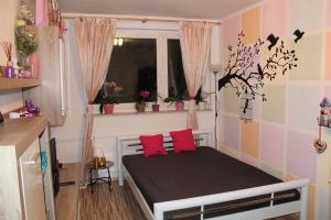 BS Business Travelling, Privatzimmer  Hannover - big - 24