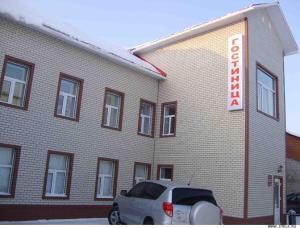 Postoyalets Hotel - Velikiy Ustyug