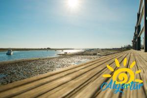 Royal Cabanas Golf by Algartur