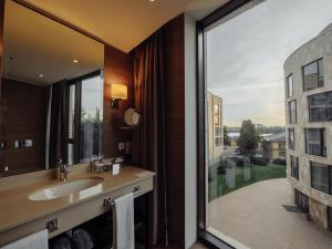 DoubleTree by Hilton Moscow - Marina (8 of 34)