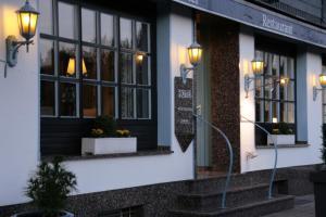 Hotel Villa Verde, Hotely  Düsseldorf - big - 62
