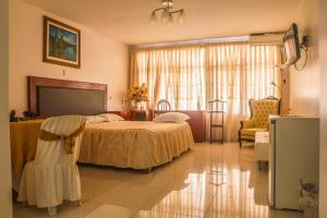 Hotel Sol del Oriente Pucallpa..
