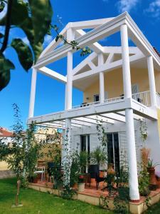Villa 8 Islas