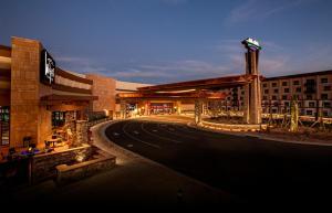Wekopa Casino Resort