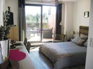 Studio à Deux Pas d'Aix - Apartment - Aix-en-Provence