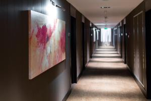 DoubleTree by Hilton Moscow - Marina (6 of 34)