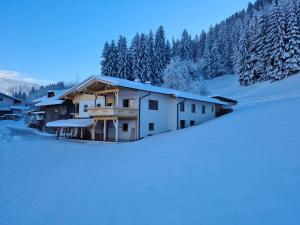 Reisrachhof - Apartment - Kaltenbach