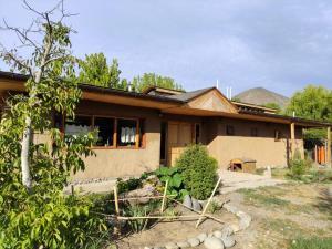 Casa de Adobe - Hotel - Isla de Maipo