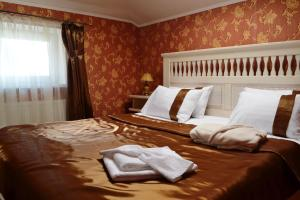 Sapsan, Hotels  Ternopil' - big - 77