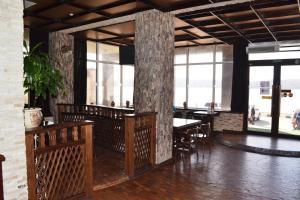 Sapsan, Hotels  Ternopil - big - 36