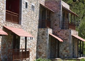 Hostels e Albergues - To Exari