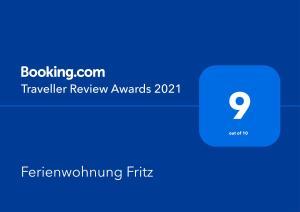 Ferienwohnung Fritz - Apartment - Villach