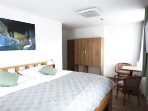 Hotel Garni Villa Areka