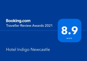 Hotel Indigo Newcastle (2 of 45)