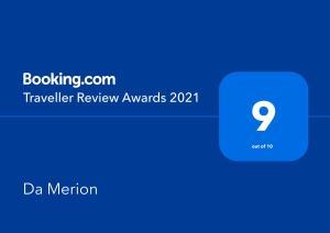 Da Merion - abcRoma.com