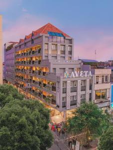 Aveta Hotel Malioboro - CHSE Certified