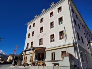 B&B Hotel Stelvio - Sta Maria Val Müstair
