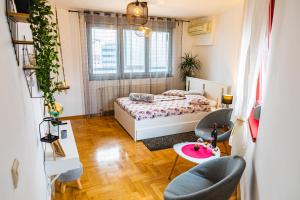 Apartments Repinc 15 & 19 - Zagreb - Garage - Loggia - New - Self check-in