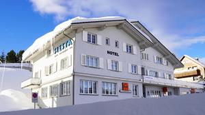 New Goggeien Lodge