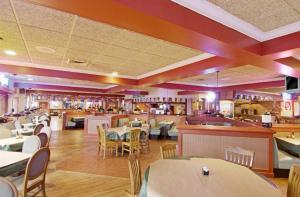 Americas Best Value Inn Sandusky, Отели  Сандаски - big - 14