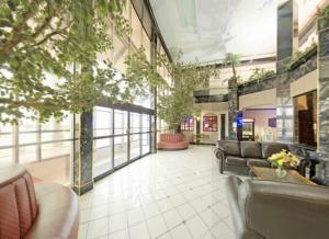 Americas Best Value Inn Sandusky, Отели  Сандаски - big - 12