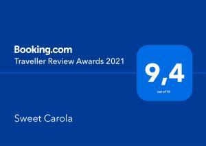 Sweet Carola