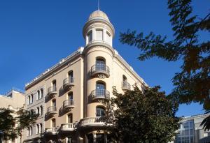 obrázek - Residència Erasmus Gracia